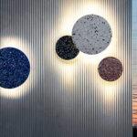 Настенный светильник Delight Collection Terrazzo black -  фото 4