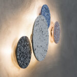 Настенный светильник Delight Collection Terrazzo black -  фото 5