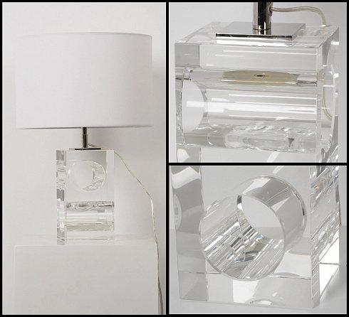 Настольная лампа Delight Collection BRTL3204S -  фото 2