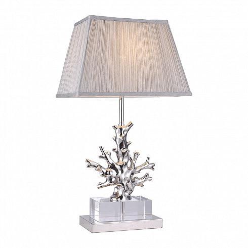 Настольная лампа Delight Collection BT-1004 nickel -  фото 1