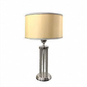 Настольная лампа Delight Collection BT-1013 black nickel