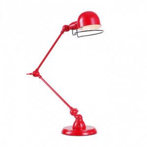 Настольная лампа Delight Collection KM037T-1S red