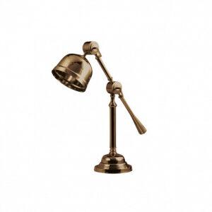 Настольная лампа Delight Collection KM602T brass