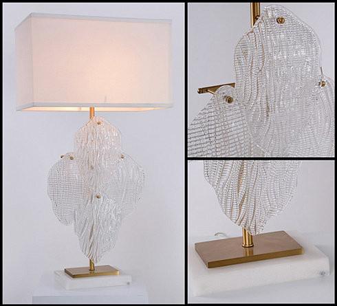 Настольная лампа Delight Collection Novida -  фото 2
