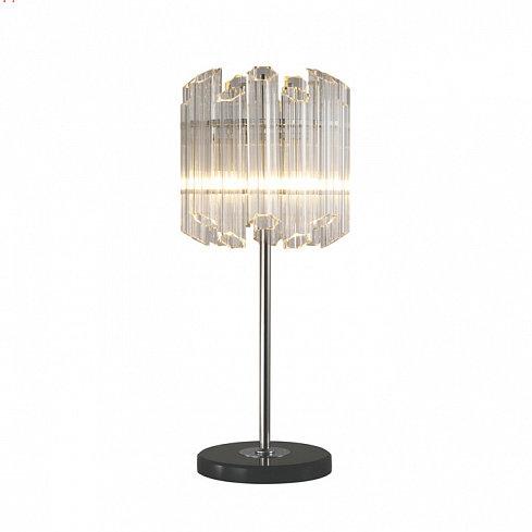 Настольная лампа Delight Collection Vittoria clear -  фото 1