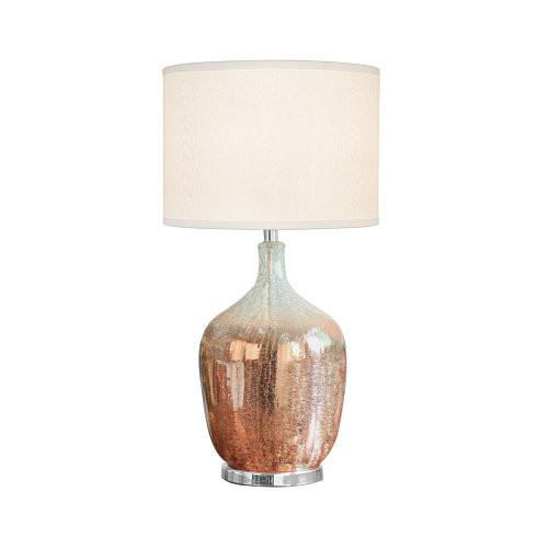 Настольная лампа Gramercy Home TL111-1 -  фото 1