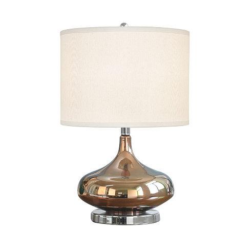 Настольная лампа Gramercy Home TL112-1 -  фото 1