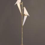 Торшер Origami Bird -  фото 2