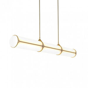 Подвесной светильник Delight Collection 10257P-S gold