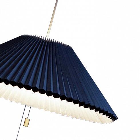 Подвесной светильник Delight Collection 10585P blue -  фото 2