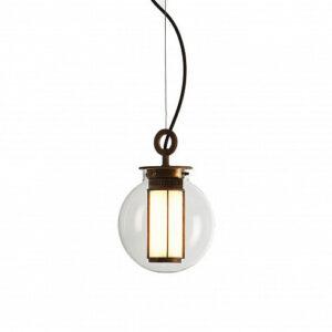 Подвесной светильник Delight Collection Bia AL amber