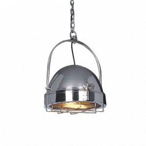 Подвесной светильник Delight Collection KM026 steel