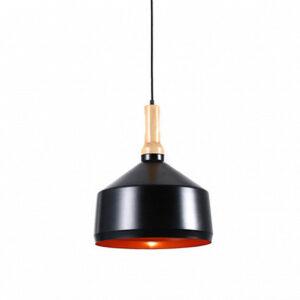 Подвесной светильник Delight Collection KM0289P-1A black