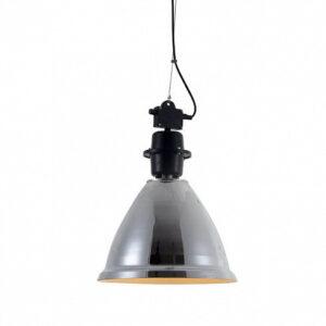 Подвесной светильник Delight Collection KM0366P-1 chrome