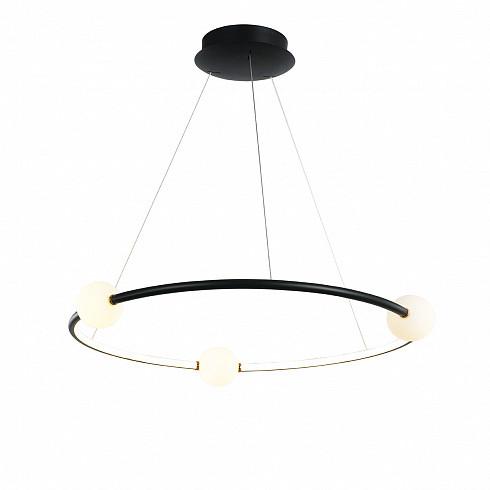 Подвесной светильник Delight Collection MD190001035-1B black -  фото 1