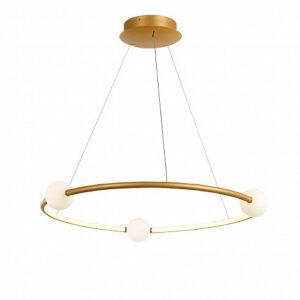 Подвесной светильник Delight Collection MD19001035-1B gold
