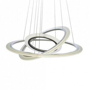 Подвесной светильник Delight Collection Rings Iron