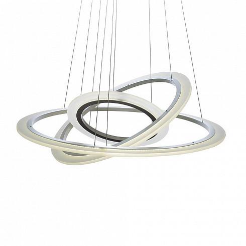 Подвесной светильник Delight Collection Rings Iron -  фото 1