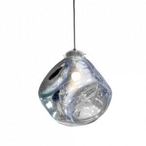 Подвесной светильник Delight Collection Soap BL sliver