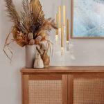 Подвесной светильник Delight Collection Vita 5A brass -  фото 3