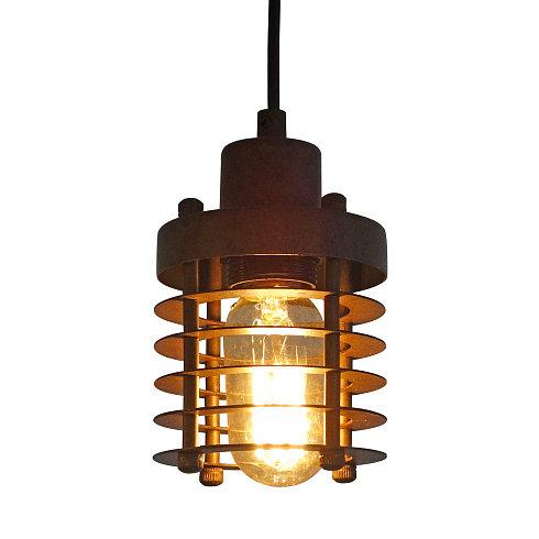 Подвесной светильник Gramercy Home CH067-1 -  фото 1