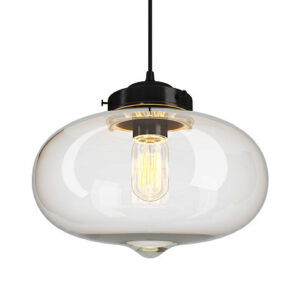 Подвесной светильник Gramercy Home CH089-1-ABG