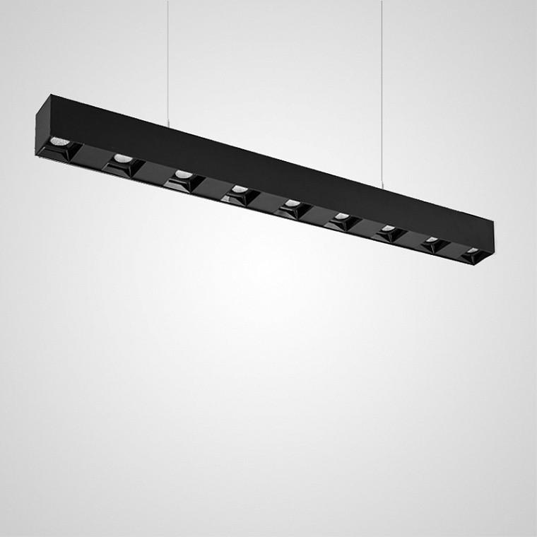 Подвесной светодиодный светильник  Balk M 9 -  фото 1