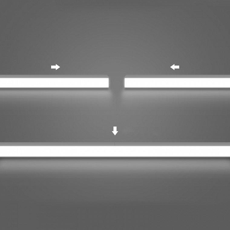 Подвесной светодиодный светильник  Balk M 9 -  фото 4