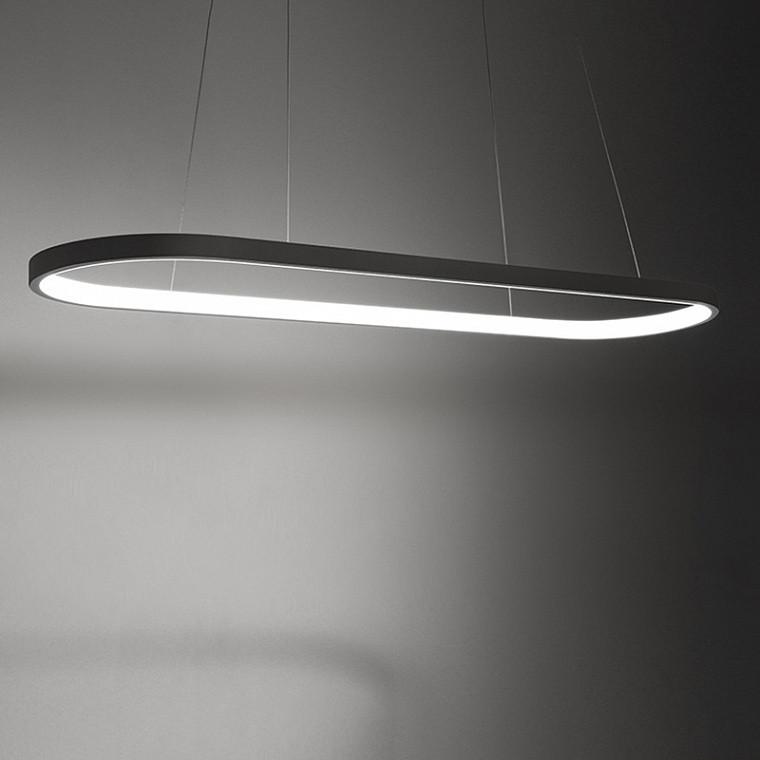 Подвесной светодиодный светильник Tract -  фото 2