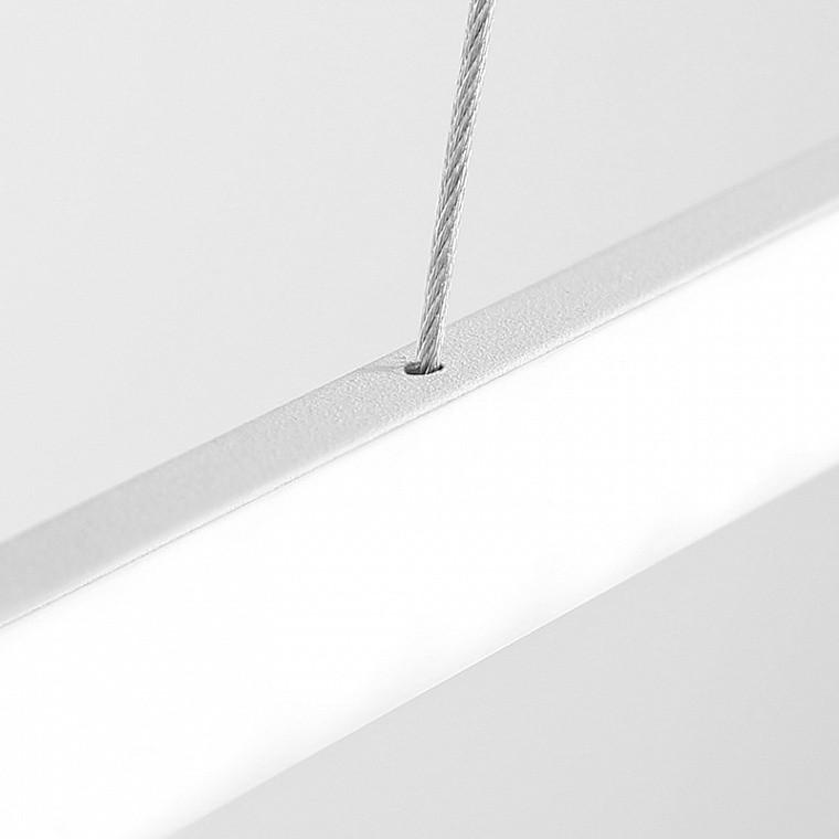 Подвесной светодиодный светильник Tract -  фото 14