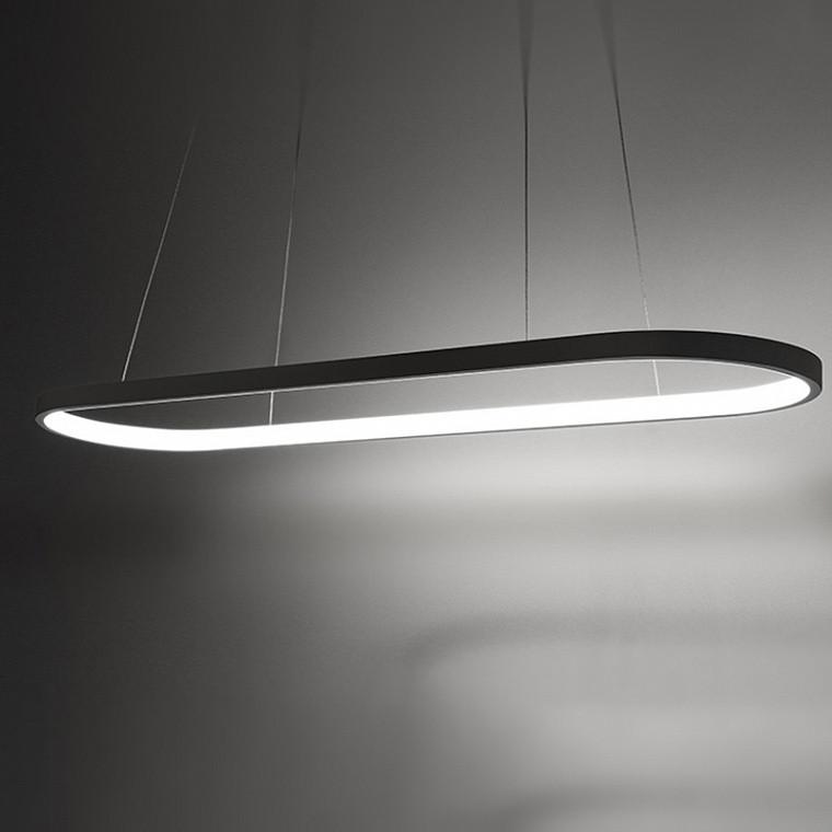 Подвесной светодиодный светильник Tract -  фото 3