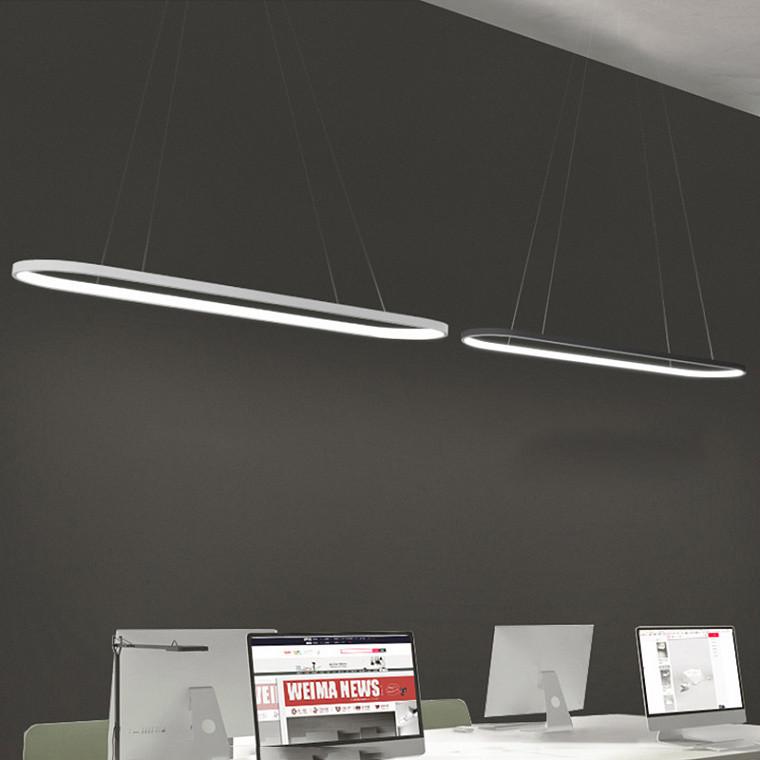 Подвесной светодиодный светильник Tract -  фото 5