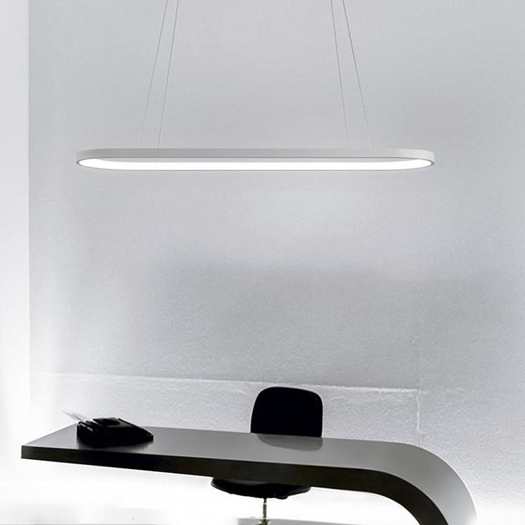 Подвесной светодиодный светильник Tract -  фото 6