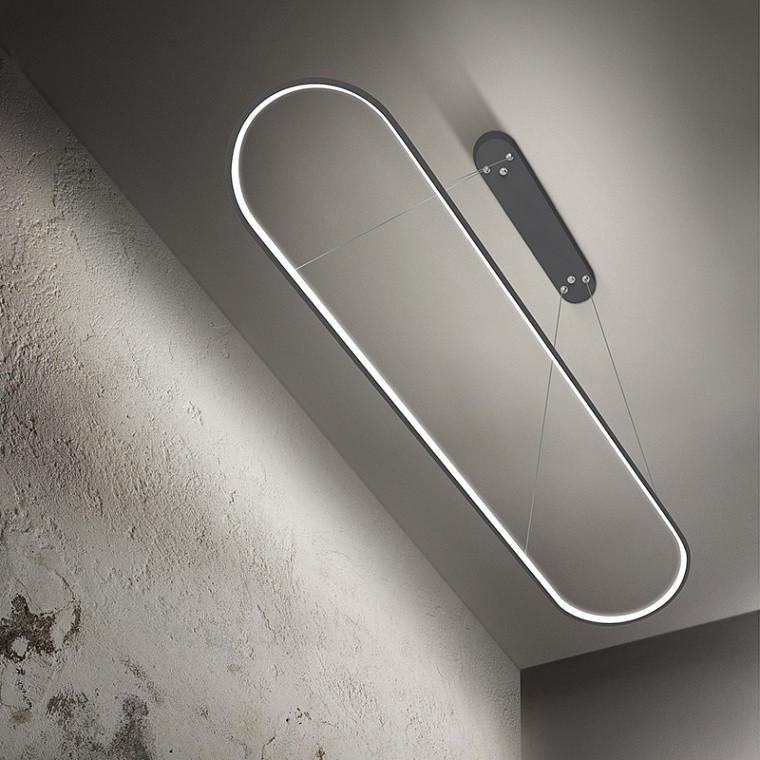 Подвесной светодиодный светильник Tract -  фото 8