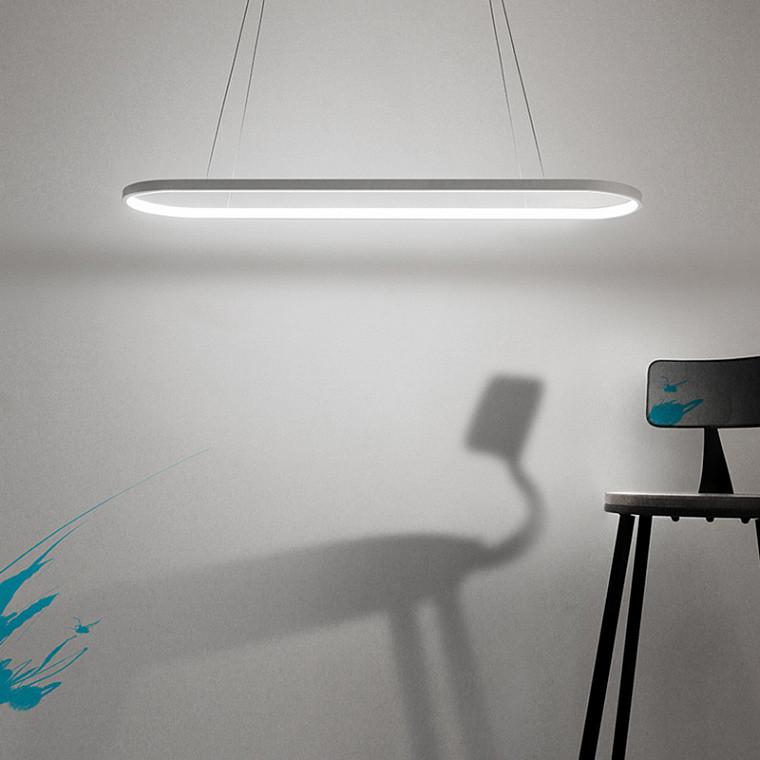 Подвесной светодиодный светильник Tract -  фото 9
