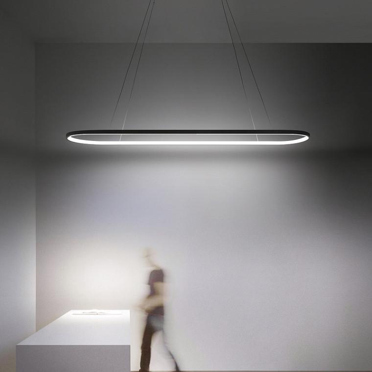 Подвесной светодиодный светильник Tract -  фото 10