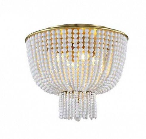 Потолочный светильник Gramercy Home CH185-4 -  фото 1