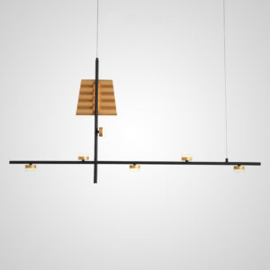 Дизайнерский светильник Sail