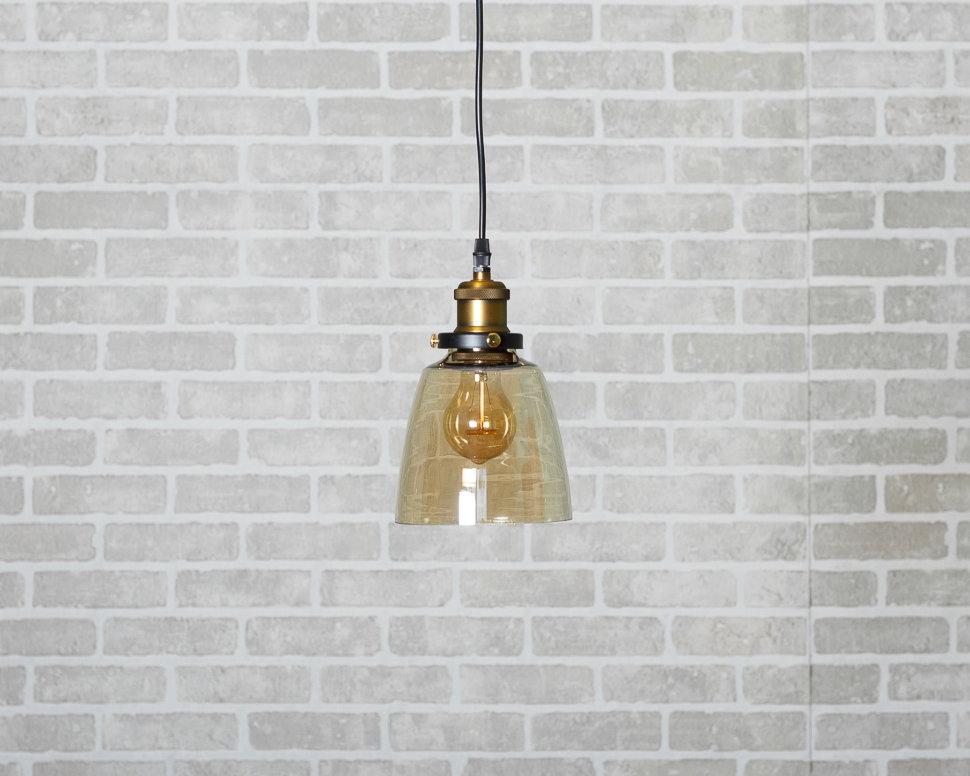 Светильник 20th c. Factory filament 6058–1P -  фото 3