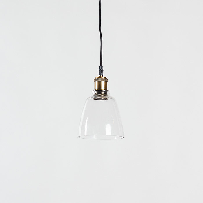 Светильник 20th c. Factory filament 6058–1P -  фото 5