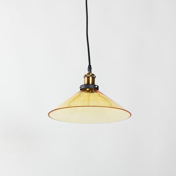 Светильник 20th c. Factory filament 6065–1 -  фото 3