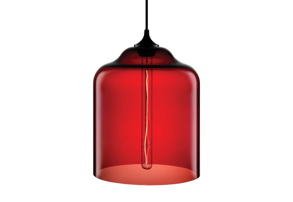 Светильник Bell Jar -  фото 1