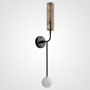 Дизайнерский светильник Sway wall
