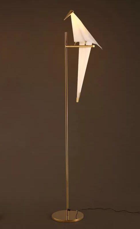 Торшер Origami Bird -  фото 1