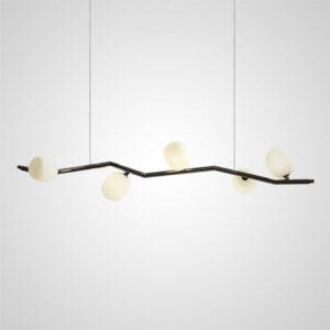 Подвесной светильник Trixi l