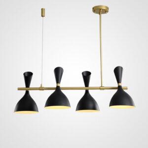 Дизайнерский светильник Trumpet line