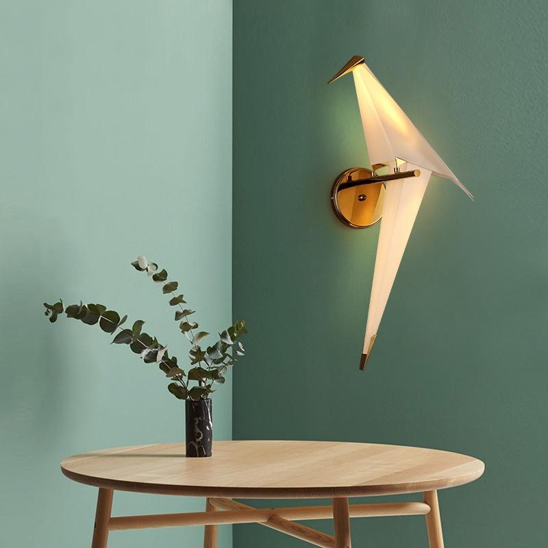 Бра Origami Bird -  фото 3