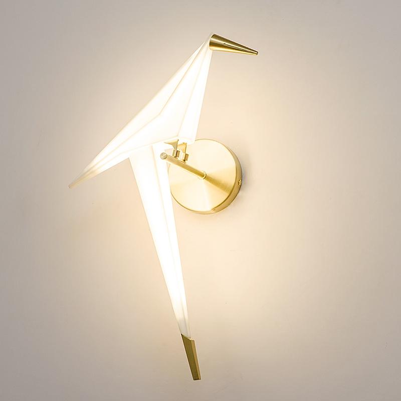 Бра Origami Bird -  фото 6
