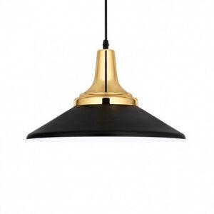 Подвесной светильник Delight Collection 9140/C gold/black