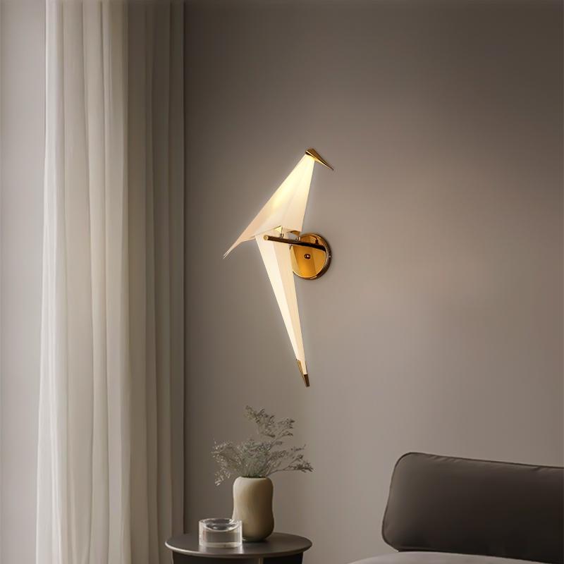 Бра Origami Bird -  фото 4